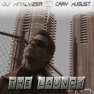 DJ Analyzer vs Cary August 歌手頭像