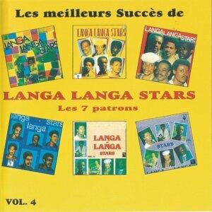Langa Langa Stars