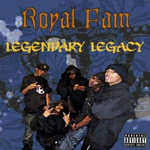 Royal Fam 歌手頭像