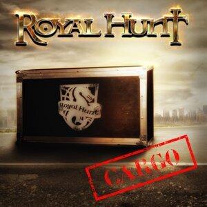 Royal Hunt (皇家狩獵合唱團) 歌手頭像