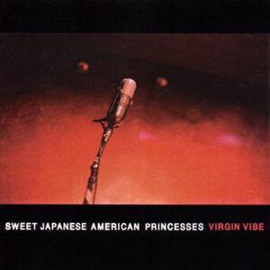 Sweet Japanese American Princesses 歌手頭像