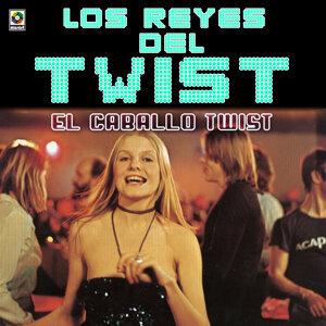 Los Reyes Del Twist