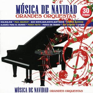 Grandes Orquestas 歌手頭像