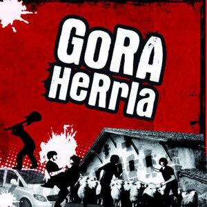 Gora Herria 歌手頭像