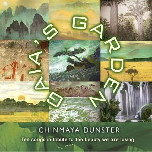 Chinmaya Dunster 歌手頭像