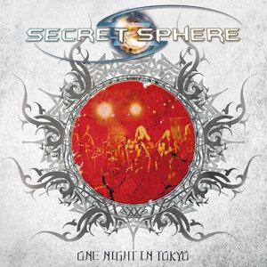 Secret Sphere (神秘天體樂團) 歌手頭像
