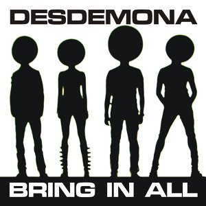 Desdemona (悲劇女伶樂團) 歌手頭像