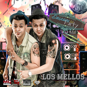 Los Mellos on The Track 歌手頭像