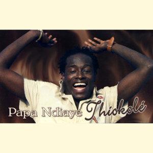 Papa Ndiaye 歌手頭像