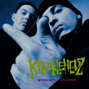 Knucklehedz 歌手頭像