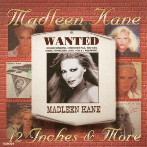 Madleen Kane 歌手頭像