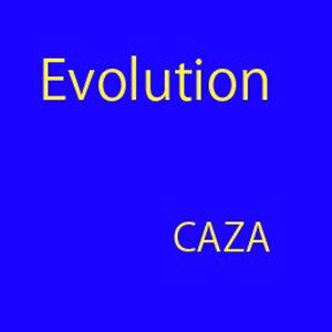 CAZA 歌手頭像