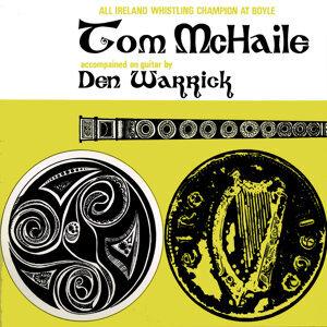 Tom McHaile 歌手頭像