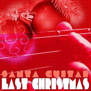 Santa Guitar 歌手頭像