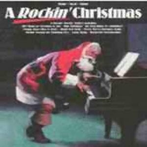 A ROCKIN' CHRISTMAS (搖滾聖誕) 歌手頭像