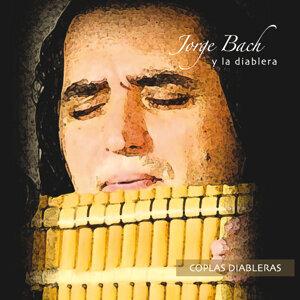 Jorge Bach 歌手頭像