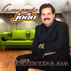 Armando Joao 歌手頭像