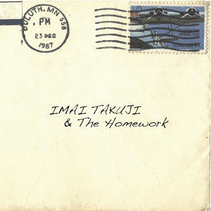 IMAI TAKUJI & The Homework 歌手頭像