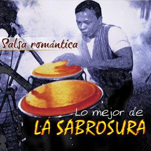 La Sabrosura Orquesta 歌手頭像