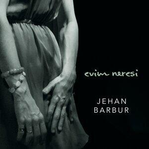 Jehan Barbur 歌手頭像
