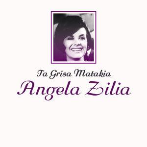 Angela Zilia 歌手頭像