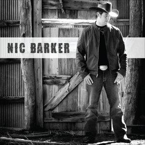 Nic Barker 歌手頭像