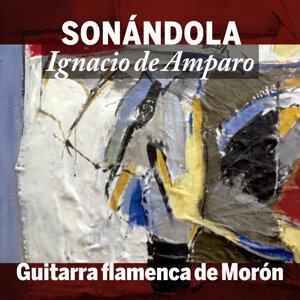 Ignacio de Amparo 歌手頭像