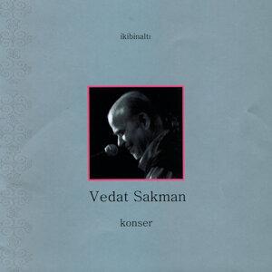 Vedat Sakman 歌手頭像