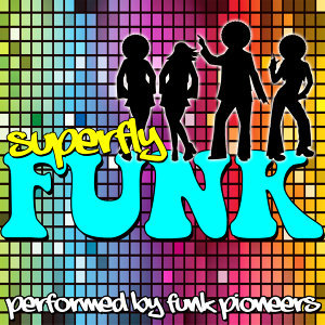 Funk Pioneers 歌手頭像