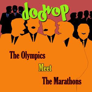 The Olympics/The Marathons 歌手頭像