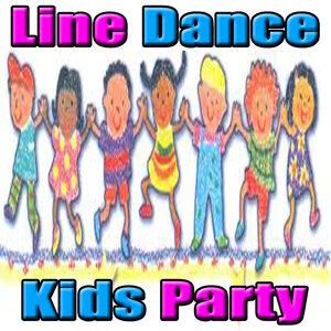Line Dance Kids 歌手頭像