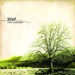 Soup 歌手頭像