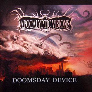Apocalyptic Visions 歌手頭像