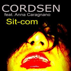 Cordsen 歌手頭像