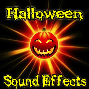 Halloween and Sound Effects