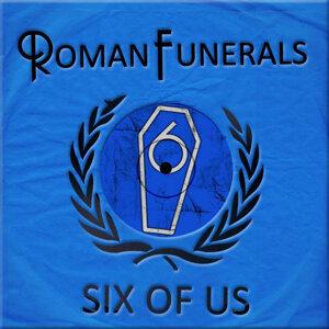 Roman Funerals 歌手頭像