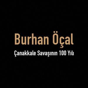 Burhan Öçal 歌手頭像