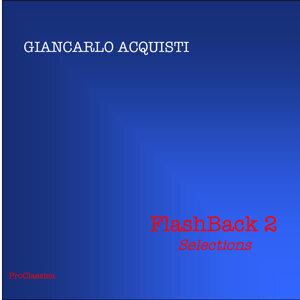 Giancarlo Acquisti 歌手頭像