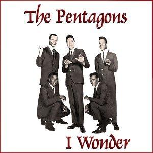 The Monotones/The Pentagons 歌手頭像
