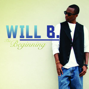 Will B. 歌手頭像