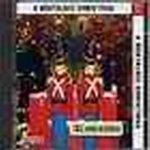 A NOSTALGIC CHRISTMAS (聖誕節的懷念) 歌手頭像
