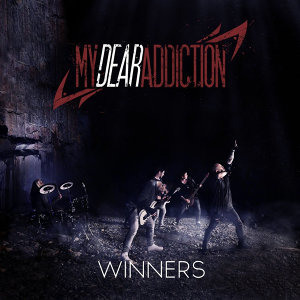 My Dear Addiction 歌手頭像