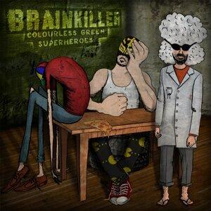 Brainkiller 歌手頭像