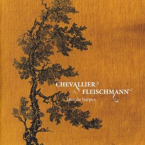 Geneviève Chevallier & Christine Fleischmann 歌手頭像
