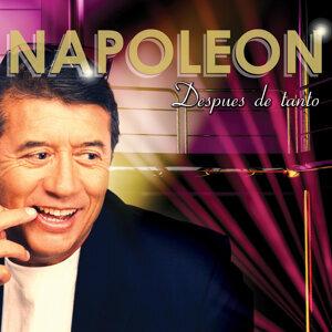 Jose Maria NAPOLEON 歌手頭像