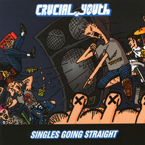 Crucial Youth 歌手頭像