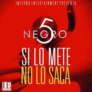 El Negro 5 Estrellas 歌手頭像
