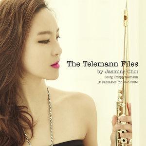 Jasmine Choi 歌手頭像