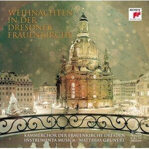 Kammerchor der Frauenkirche 歌手頭像