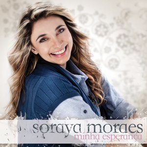 Soraya Moraes 歌手頭像